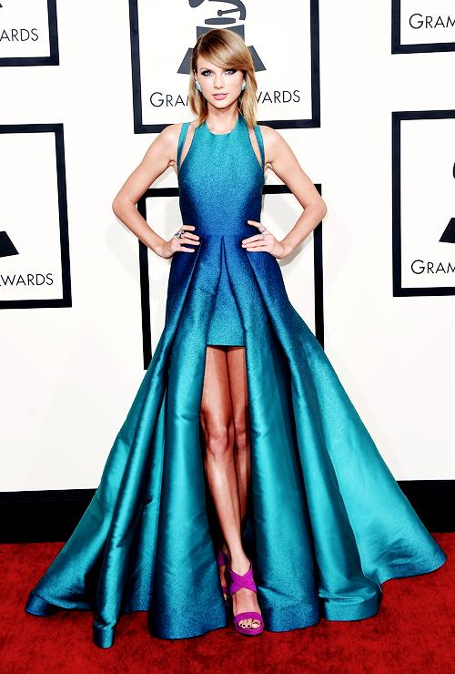best dressed grammys 2015